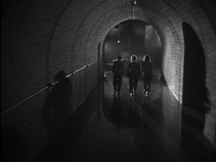 Els carrerons foscos de la guerra